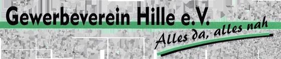 Gewerbeverein Hille e. V.
